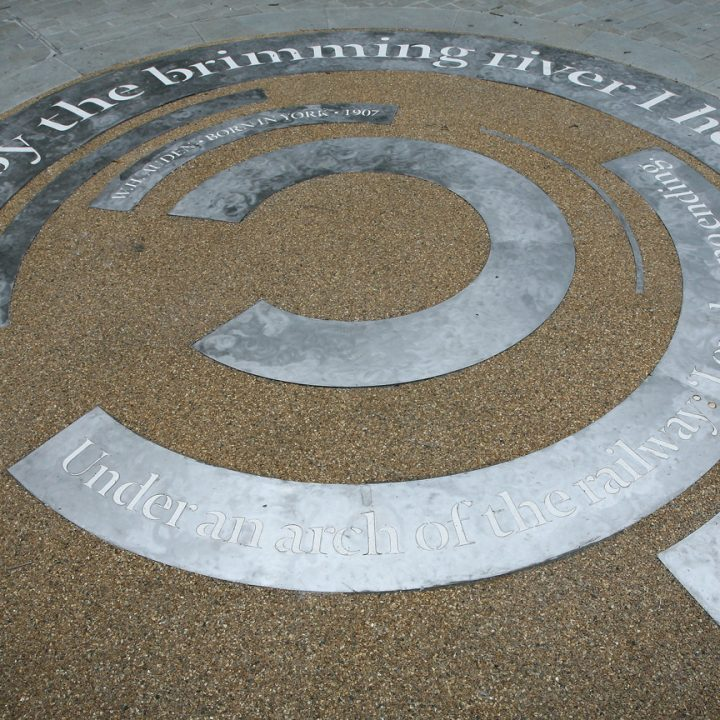 York West Offices Public Art Programme