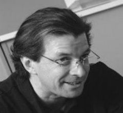 John Orrell – Deputy Chair