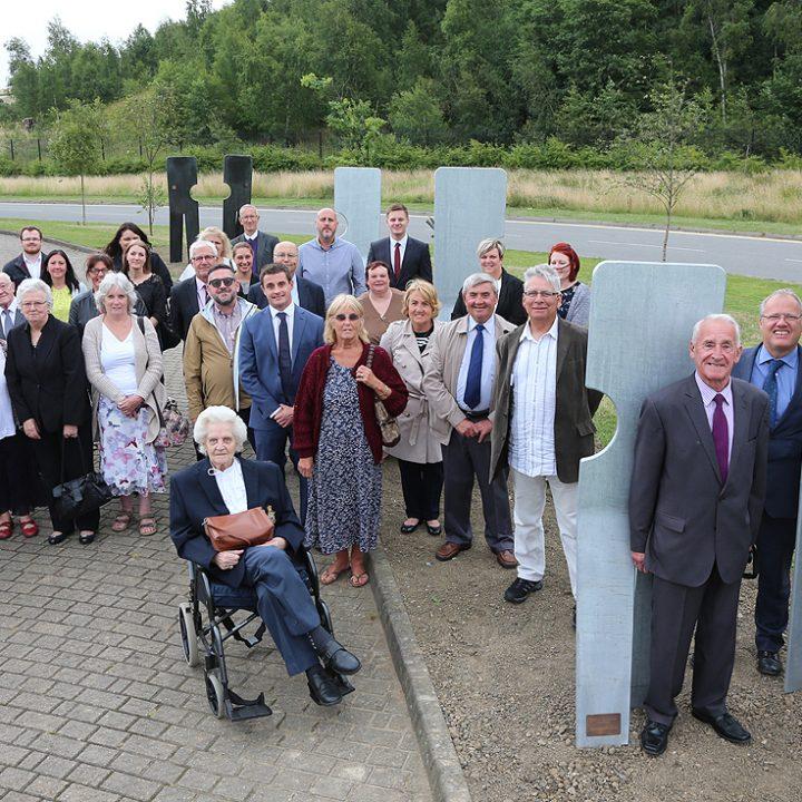 Markham Vale Public Art Programme