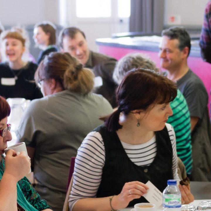 Wakefield Arts Partnership