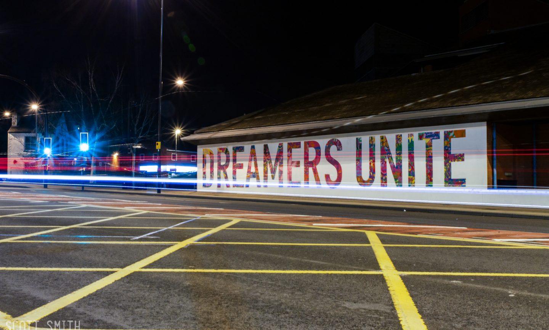 Dreamers Unite