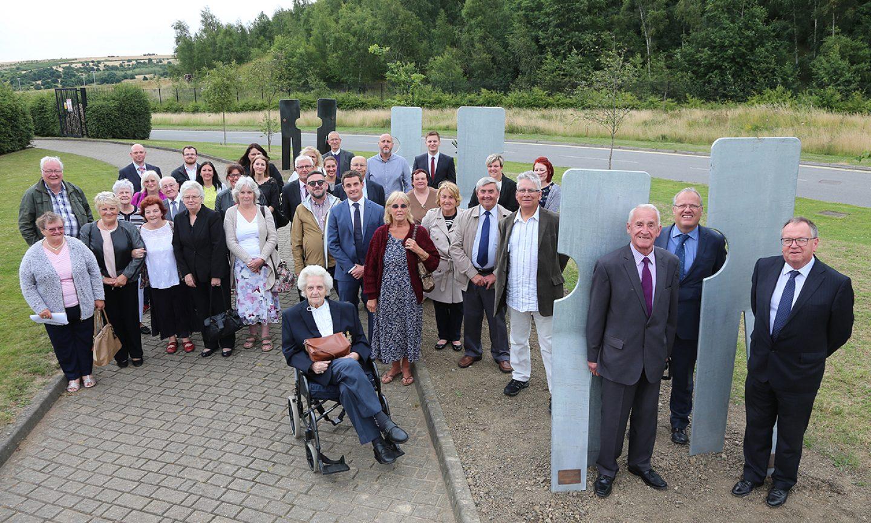 Markham Miners Remembered
