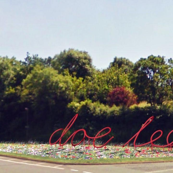 Doe Lea Public Art Programme