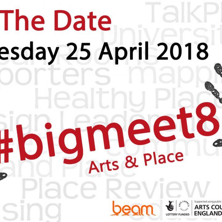 The Big Meet 8