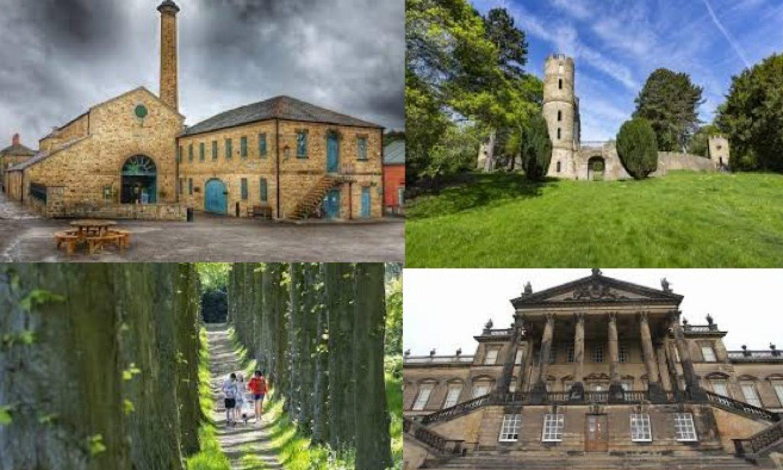 Artist Opportunities: Great Place Scheme