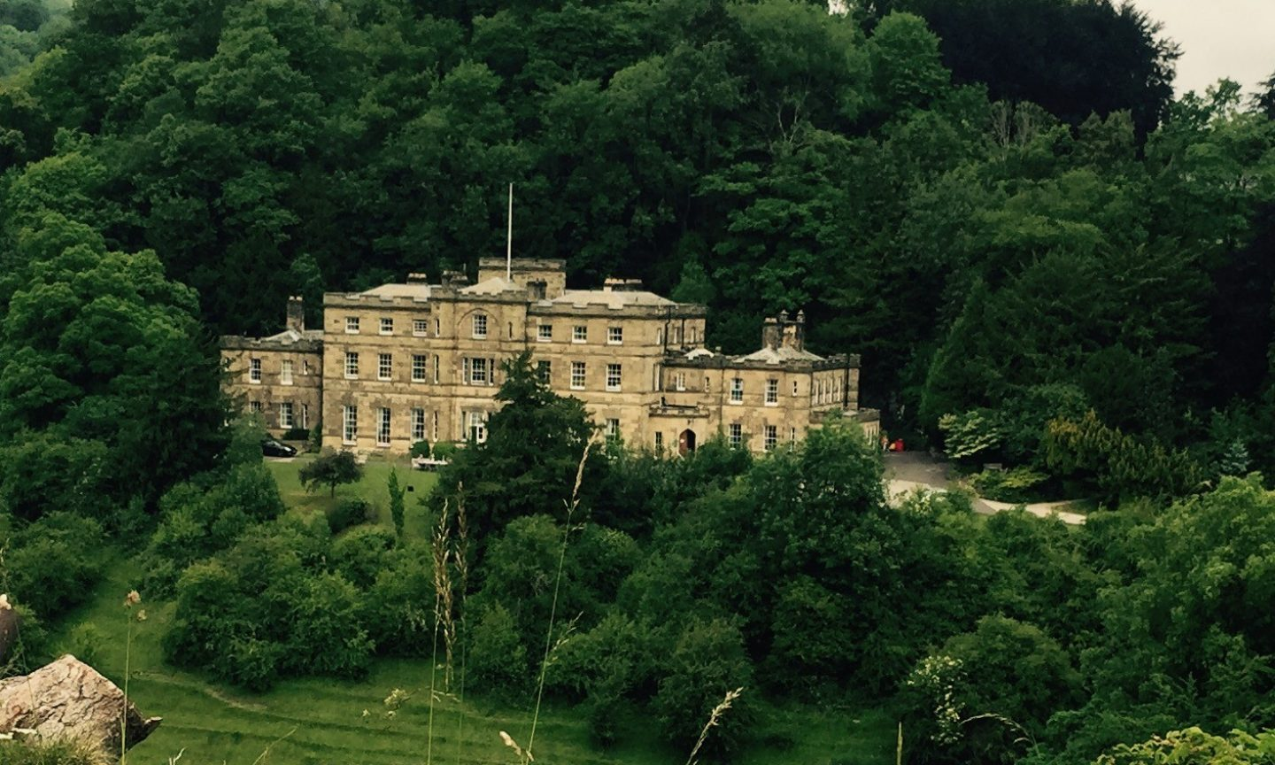 Artist Opportunity: Willersley Castle